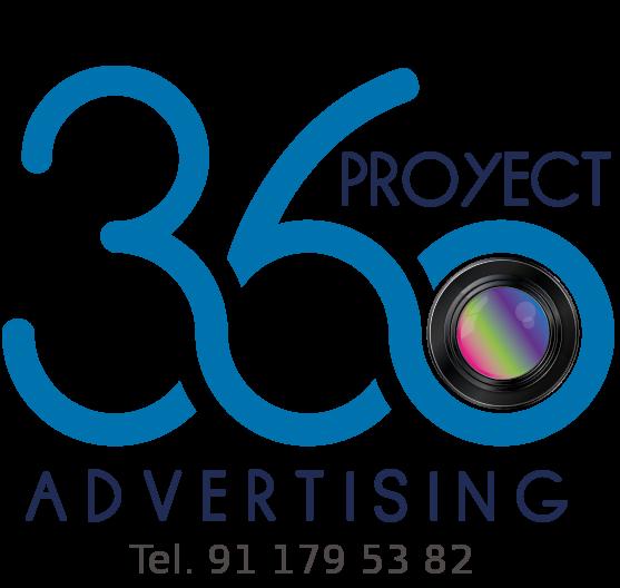 Proyect 360 Advertising