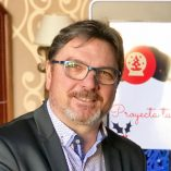 Rafael Bedmar, Director de Hotel El Bedel