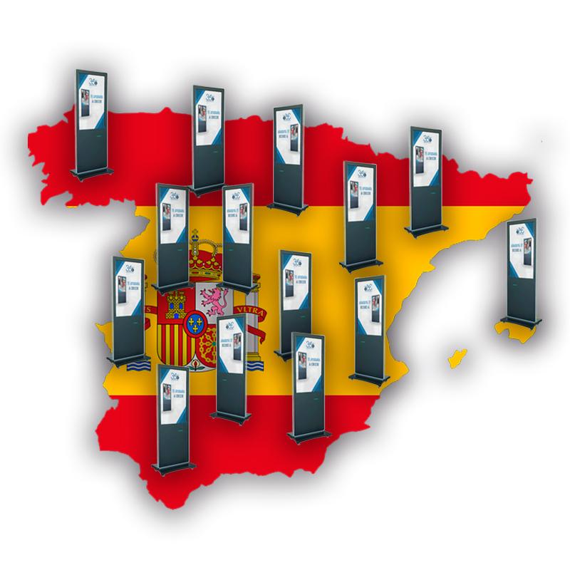 Red360 en España