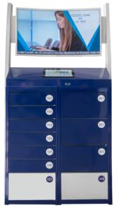PDN Lockers Inteligentes - Proyect360