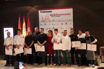 Final Alcalá Gastronómica 2019