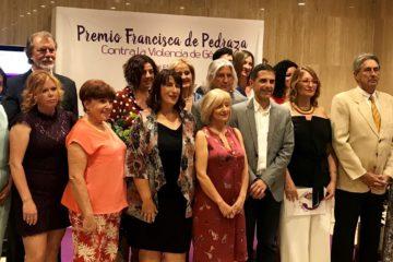Presentación de las bases para el IV Premio Francisca de Pedraza