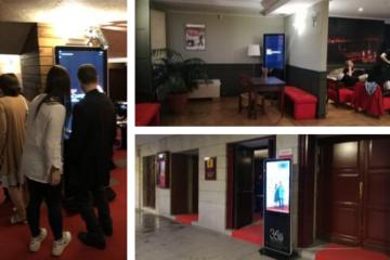 Tedx Vía Complutense - La primera edición de las charlas TED en Alcalá de Henares.