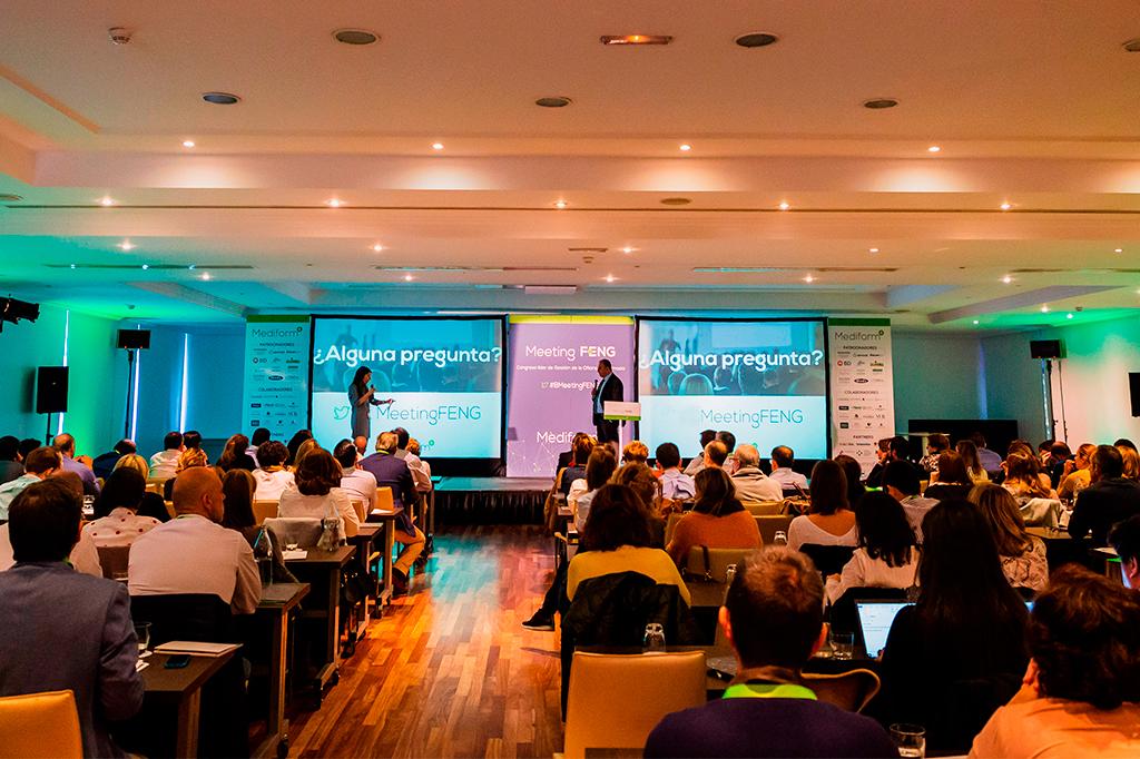El encuentro más grande de Marketing Farmaceútico.
