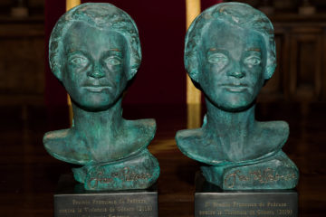 Premios Francisca de Pedraza