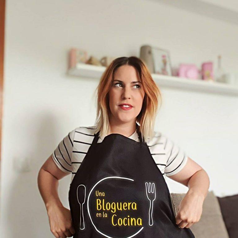 Una bloggera en la cocina
