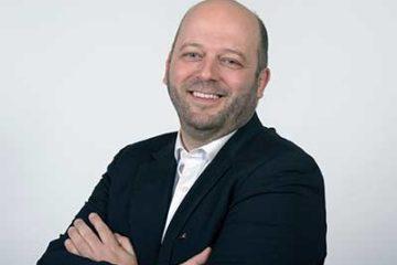 Miguel Armijo -Emprendedor y director de BNI