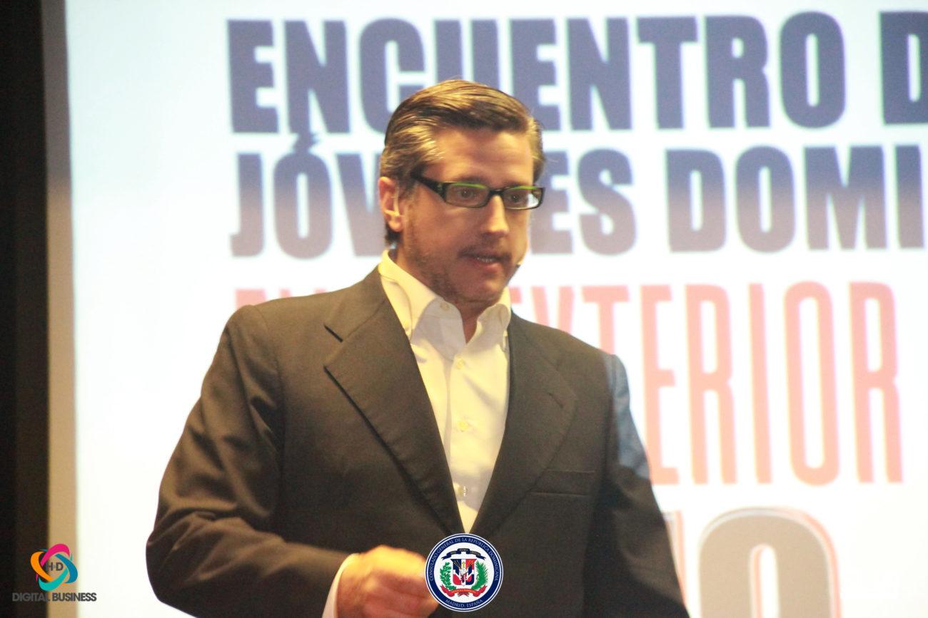Miguel Ángel Blanco Cedrún - Spain Business School
